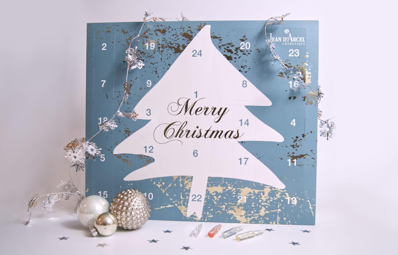 Jean D'Arcel Adventkalender