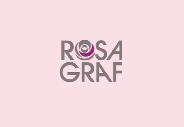 Logo Rosa Graf
